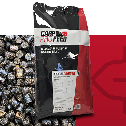 Product Carp Pro Growth