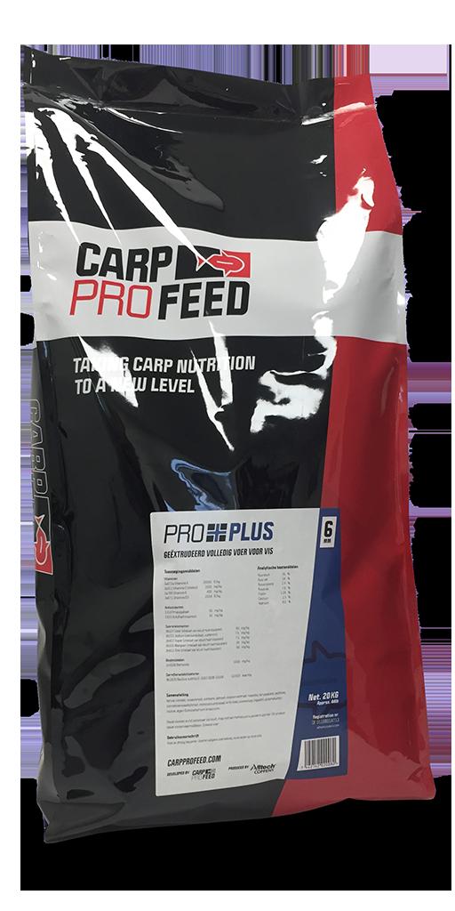 20kg Zak Carp Pro Plus